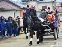 FOTO: Paștele Cailor – Tudorița 2018, sărbătoarea bulgarilor din Târgoviște, unică în țară!
