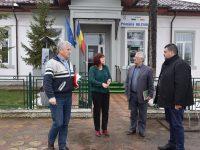 Președintele CJD continuă seria vizitelor de lucru. Întâlniri cu primarii altor 6 localități (comunicat)