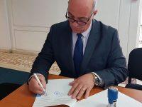 Moreni: Contract de finanțare semnat pentru extinderea rețelei de apă și canal în cartierul Țuicani