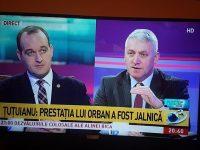 Adrian Țuțuianu, declarații după achitarea și atitudinea lui Orban față de DNA din ultima perioadă!