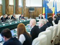 Modificări de ultim moment în programul vizitei guvernamentale de mâine, în Dâmbovița (actualizare)