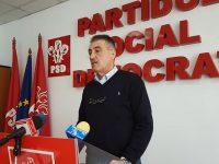 Președintele Ligii Aleșilor Locali ai PSD Dâmbovița, reacție la Ludovic Orban