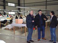 Președintele CJ Dâmbovița, vizită de lucru în nordul județului (comunicat + foto)