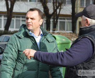Centura Târgoviștei: Primarul îi dă constructorului termen de o lună să intre în graficul de execuție. Altfel – reziliere cu daune interese!