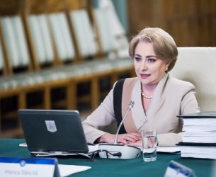 Joi, 22 martie: Prim-ministrul Viorica Dăncilă și ministrul Transporturilor, vizită de lucru în Dâmbovița (programul zilei)