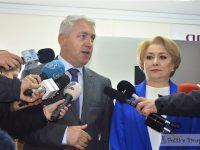 Adrian Țuțuianu, către premier și vicepremier: Funcționari din ministere pun talpă mall-ului din Târgoviște!