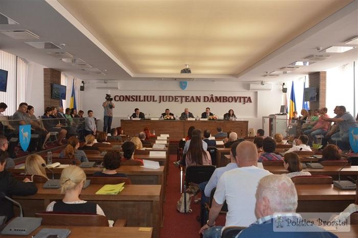 ministrul pentru mediul de afaceri radu oprea (1)