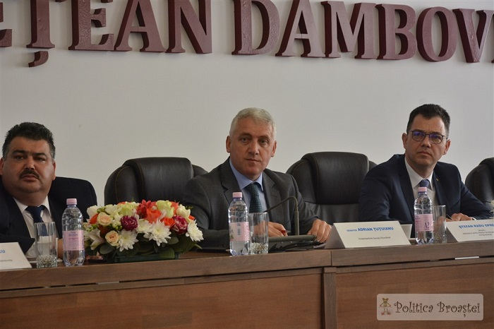 ministrul pentru mediul de afaceri radu oprea (2)