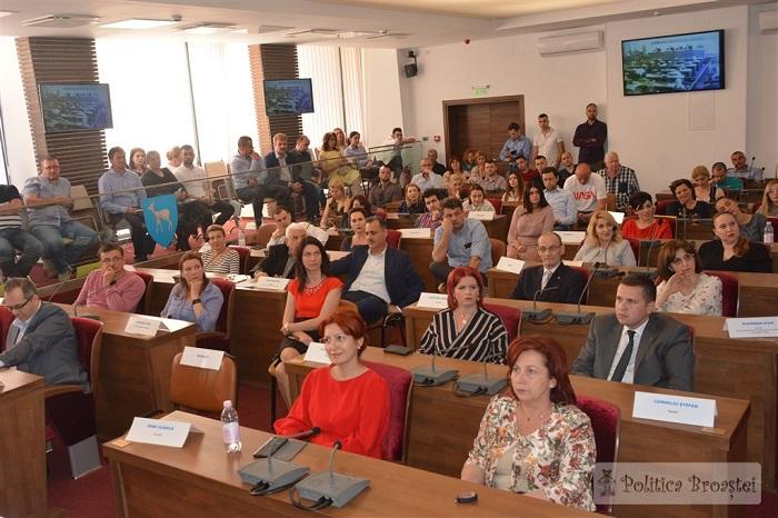 ministrul pentru mediul de afaceri radu oprea (3)