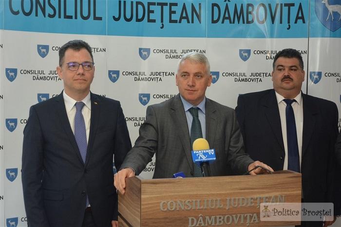ministrul pentru mediul de afaceri radu oprea (4)