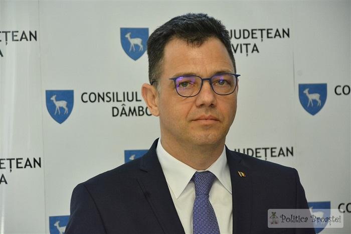 ministrul pentru mediul de afaceri radu oprea (5)
