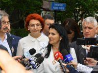 Ministrul Sănătății, declarații după vizita la Spitalul din Pucioasa!