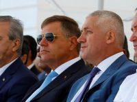 """Adrian Țuțuianu, reacție la Iohannis: Se încearcă acoperirea gafei cu """"evreii""""! Revenim la tipul de conflict specific perioadei Băsescu!"""