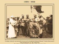"""Târgoviște: Expoziție """"Familia Regală a României pe Frontul Marelui Război (1916 – 1918"""""""