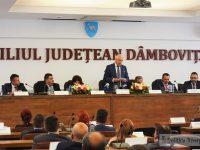 Senatorul Adrian Țuțuianu, discurs aspru cu privire la implementarea marelui proiect regional de apă și apă uzată!
