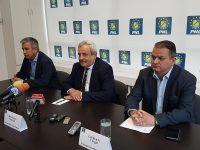 PNL Dâmbovița, explicații ilare despre participarea a 5 primari la CEx-ul PSD