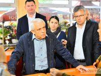 Ministrul Petre Daea: Să le dăm consumatorilor carne din România, pentru că este a noastră, sănătoasă, gustoasă și merită!
