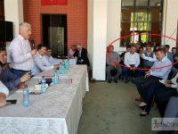 BREAKING NEWS: 5 primari PNL și unul de la UNPR, prezenți la Comitetul Executiv al PSD Dâmbovița!