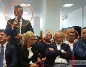 Iar au fost induși în eroare primarii PNL Dâmbovița și au ajuns în sediul PSD :)