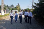 Continuă investițiile în cartierul Priseaca! Al doilea proiect de infrastructură – 4 km de străzi