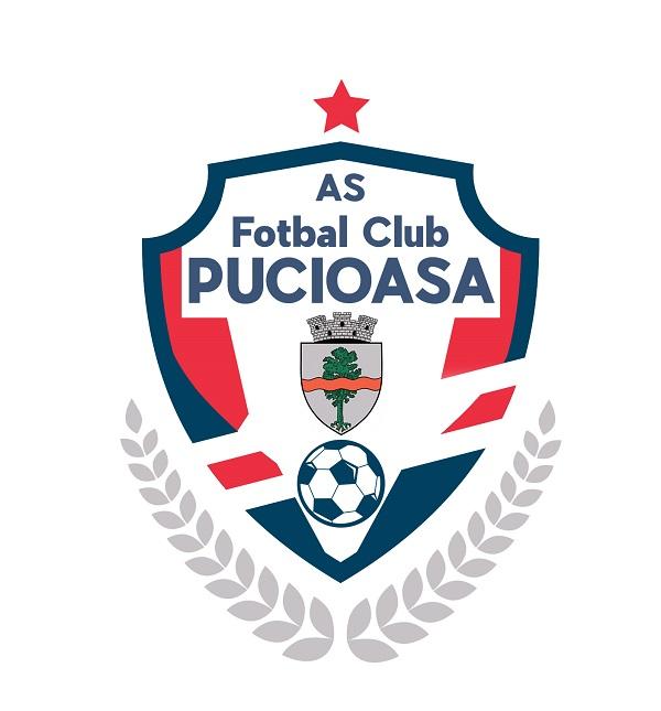 Sigla AS FC Pucioasa