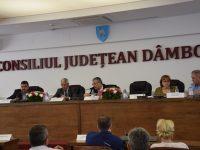 ADR Sud-Muntenia, întâlnire de lucru la sediul CJ Dâmbovița