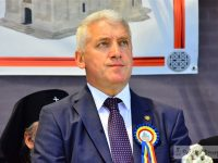 Adrian Țuțuianu (PRO ROMÂNIA) și-a anunțat candidatura pentru Consiliul Județean Dâmbovița (declarații)