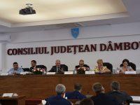 Întâlnire de lucru Electrica – autorități locale și județene