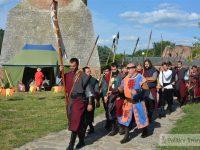"Târgoviște: A început Festivalul Medieval ""Dracula"" (foto + program)"
