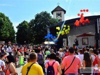 """1 Iunie la Târgoviște: Programul evenimentelor din Piața """"Mihai Viteazul"""" și de la Complexul de Natație!"""