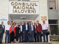 Județul Dâmbovița, o nouă etapă în relația cu Republica Moldova: Recrutare forță de muncă, colaborare între agenții economici (detalii)
