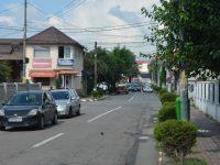 IMPORTANT: Astăzi începe reabilitarea străzii Cetății! Restricții parțiale de circulație