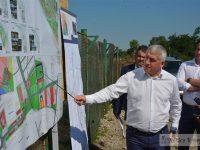 Târgoviște: Start al lucrărilor în zona UM Gară, cea mai mare dezvoltare urbanistică de după 1990! (detalii)