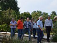 Parlamentari și conducere CJD, o nouă vizită de lucru MARATON în 12 localități! (detalii+foto)
