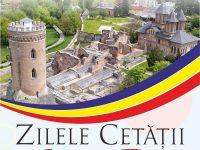 TÂRGOVIȘTE, 7-9 septembrie: Programul complet al Zilelor Cetății!