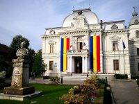 Minim istoric de asistați social la Târgoviște