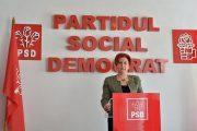 Carmen Holban, deputat PSD Dâmbovița, reacție la scrisoarea către Liviu Dragnea