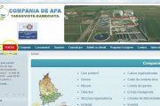 Compania de Apă Târgoviște: Clienții pot verifica ONLINE facturile și istoricul plăților!