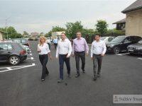 Târgoviște: sinteză a investițiilor din cartiere în anul 2018!