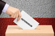 REFERENDUM: Final de vot – Dâmbovița, locul 2 pe țară ca prezență! (cifre)