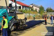 Târgoviște: A demarat un proiect major de infrastructură – 10 străzi vor fi reabilitate!