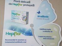Farmaciile HYPERICI recomandă: Hepiflor