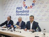 Adrian Țuțuianu, prima conferință sub sigla Pro România. Anunțuri, obiective!