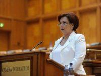 Carmen Holban (PSD), prezentare pe bugetul Sănătății în 2019. Principalele capitole finanțate