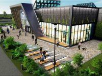 Cum va arăta noul mall de la Târgoviște: 80 de magazine, 6 săli de cinema, restaurante, hypermarket, parcare subterană!