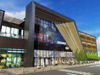 Mall Târgoviște: Săptămâna viitoare, utilajele intră în șantier pentru începerea lucrărilor!