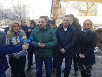 Târgoviște: Creșa nr. 14 a intrat în lucrări de reabilitare și extindere (detalii)