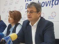 Georgică Dumitru (Pro România): Industria de apărare șomează, iar banii se duc în altă parte (declarații)