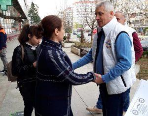 PRO ROMÂNIA Dâmbovița – locul 1 pe țară la semnături strânse pentru alegerile europarlamentare. Atac la PSD – ALDE