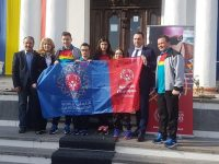 Primăria Târgoviște susține echipa României SPECIAL OLYMPICS la Jocurile Mondiale de Vară de la Abu Dhabi (detalii)